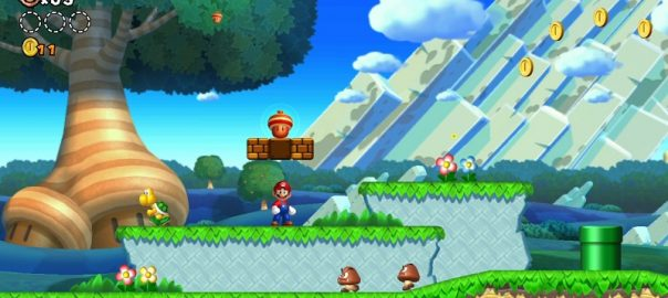 Story Super Mario World