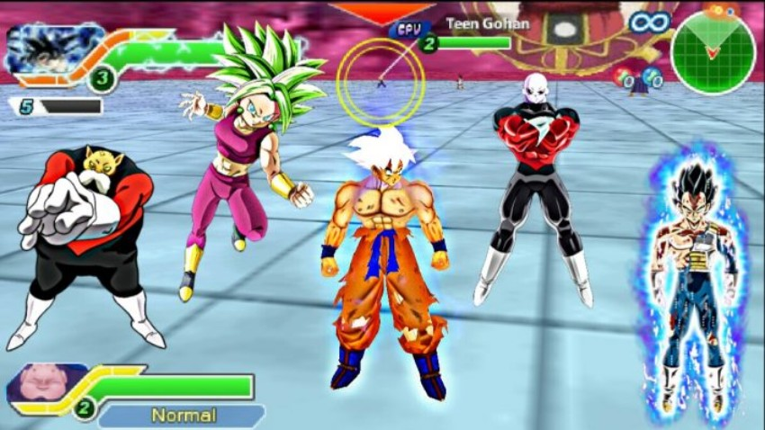 best Dragon Ball games for Android