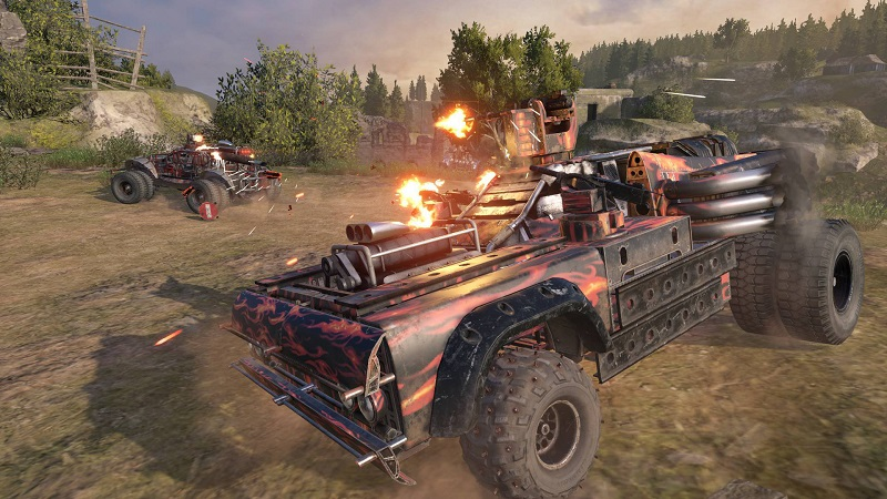 BEST CAR GAMES FOR PC