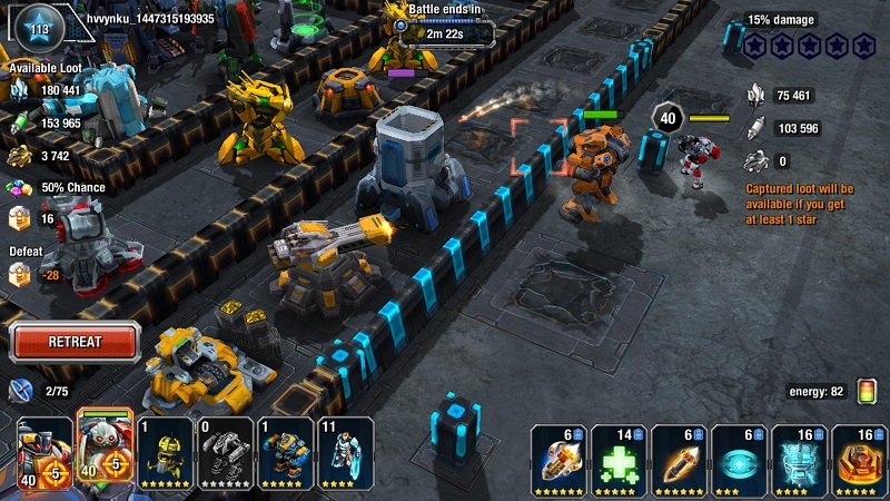 BEST STRATEGY GAMES FOR ANDROID