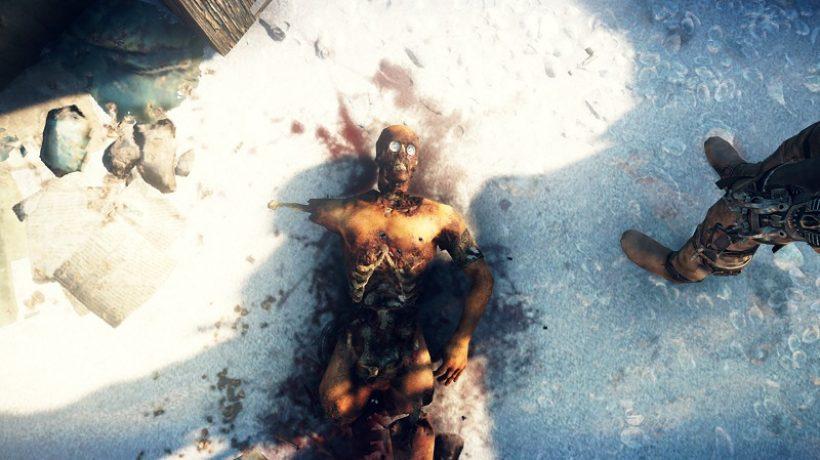 Mad Max Confirms Death of Half Life 3