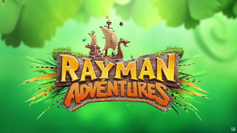 Rayman Adventures – A mobile adventure to rescue all Incrediballs