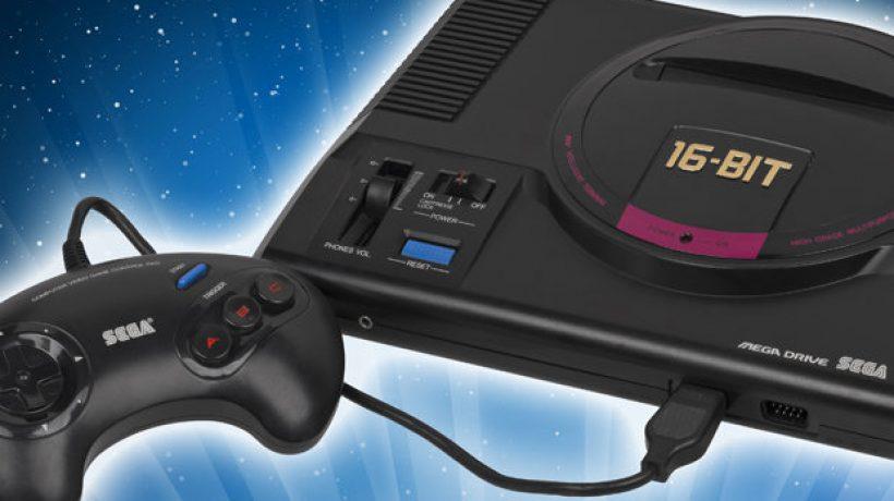 Remember The Mega Drive