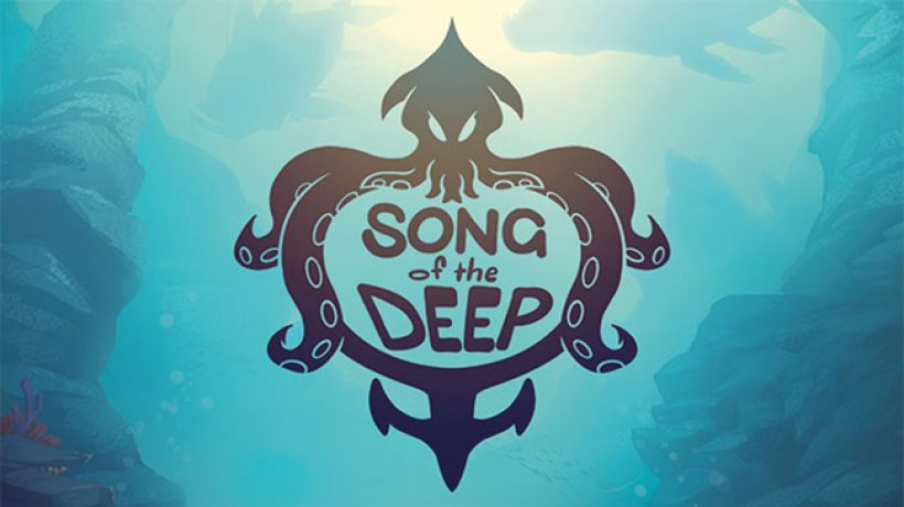 Insomniac Games Announces Song of The Deep
