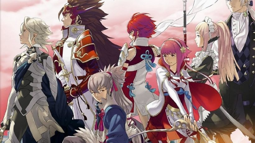 Analysis of Fire Emblem Fates: Kindred, the ideal way for the erring