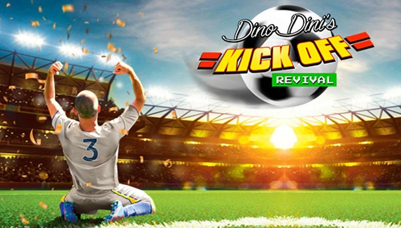 Dino Dini's Kick Off