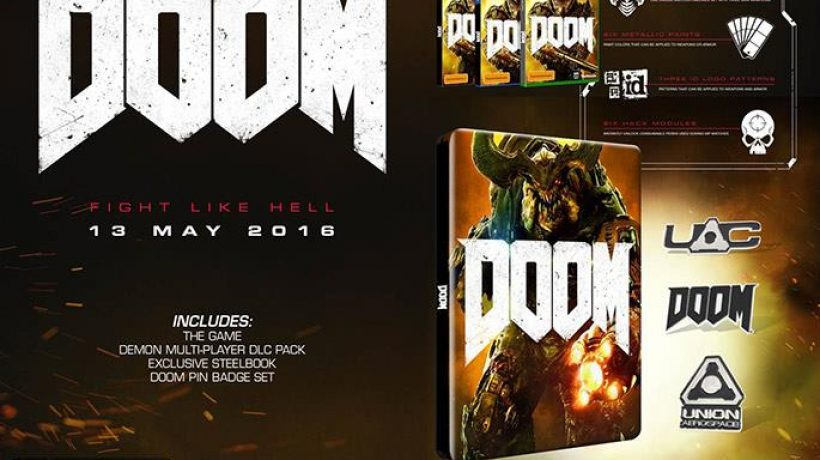 Why Doom was so great and why we want more?