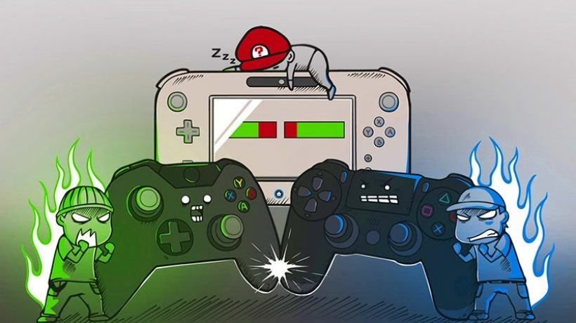 The worst-generation consoles in history