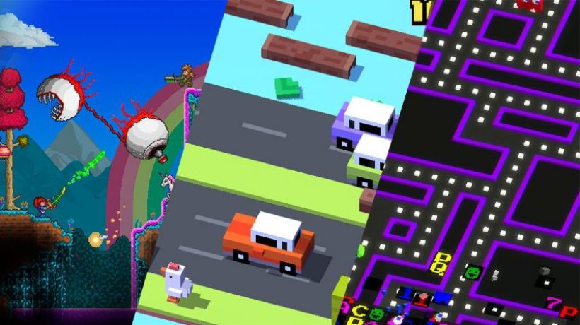 The 10 most addictive games of all time