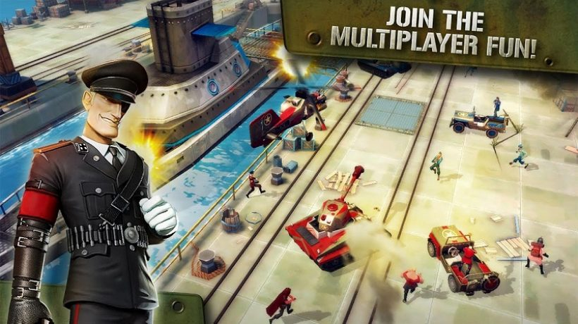 The best multiplayer games on Android mobiles and tablets