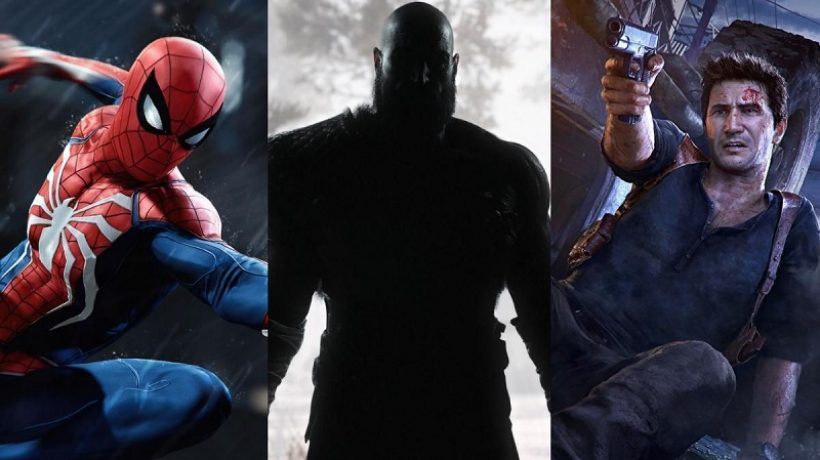 The 6 longest exclusive games on PlayStation 4