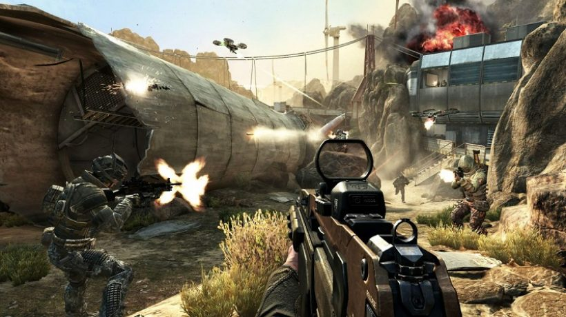 10 online games you can play for free from home