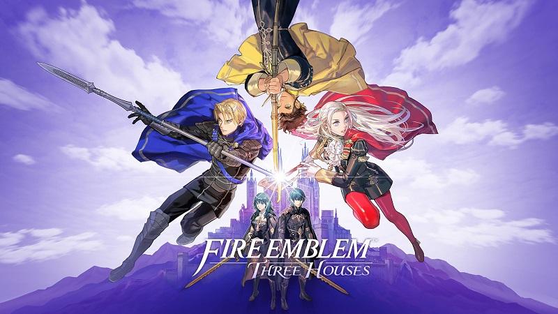 Best Fire Emblem Game