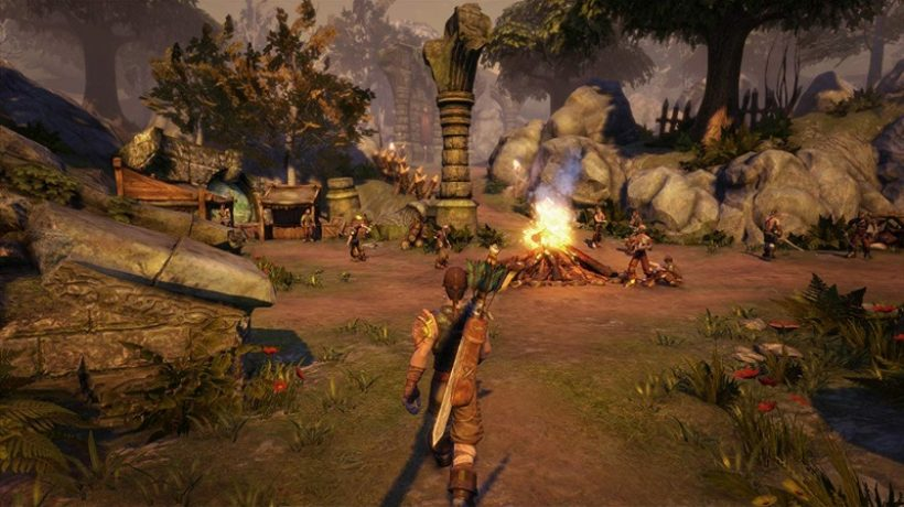 All games like Fable